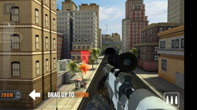 Sniper 3D Assassin Gun Shooter Mod Apk v.2.10.1 (Unlimited Coins + Gems)
