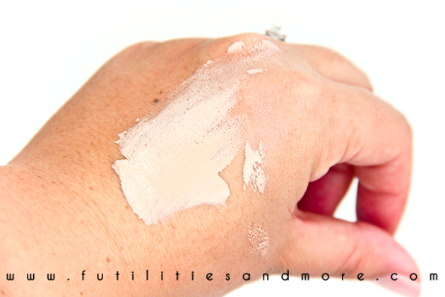 Dr Jart Water Fuse Bb Cream Review