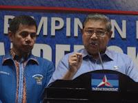 Sindiran nyelekit Fahri Hamzah sebut SBY kecolongan terkait UU Ormas