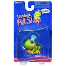 Littlest Pet Shop Singles Frog (#50) Pet