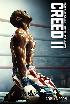 Sinopsis Film Creed II (2018)