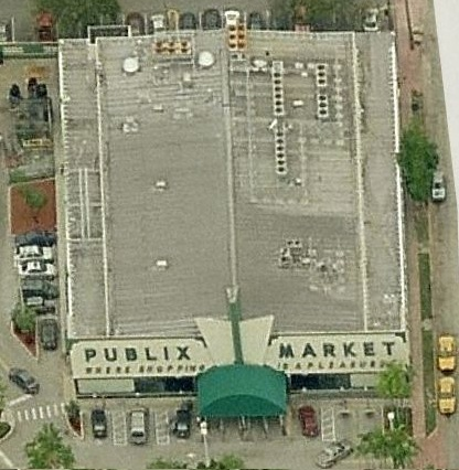 AFB Investigates: What Is The Oldest Continuously Operating Publix?