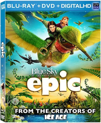 Epic 2013 Dual Audio BluRay Download
