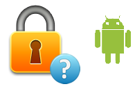 forgot android password