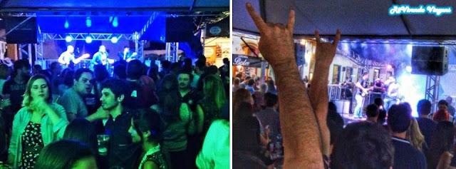 Festival de cerveja artesanal de Tiradentes