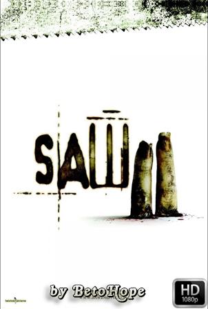 Saw 2 [2005] [Latino-Ingles] HD 1080P  [Google Drive] GloboTV
