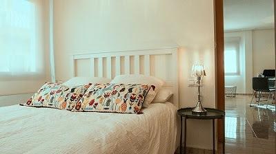 Residencial Esmeralda - dormitorio principal, casa 16