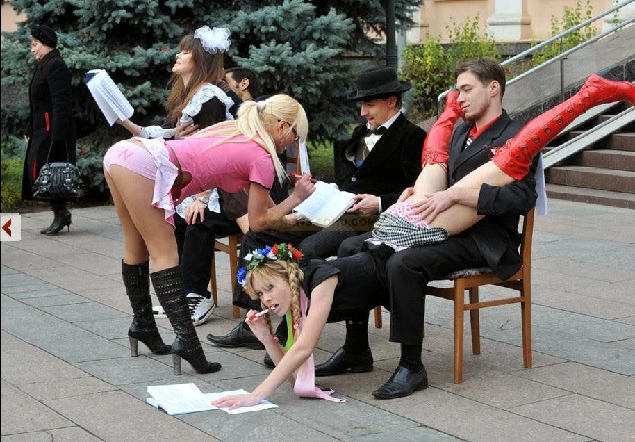 Все проститутки украины
