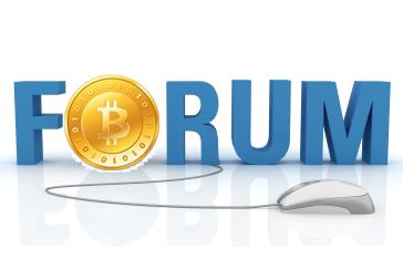 daftar forum bitcoin dan crypto terbaik