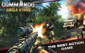 تحميل لعبة حرب الادغال Download Jungle Strike