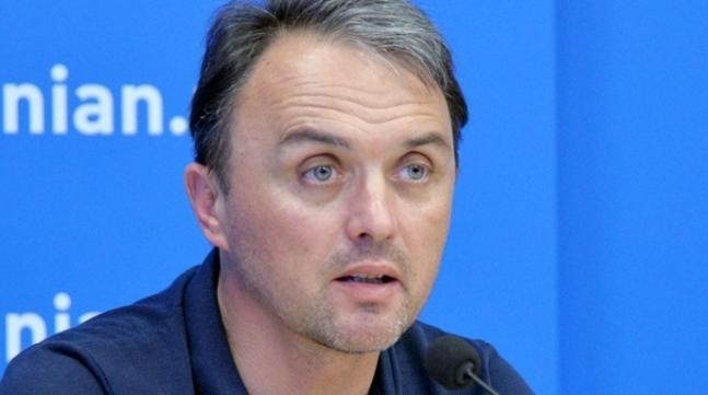 Проект Закону України про судово-експертну діяльність в Україні