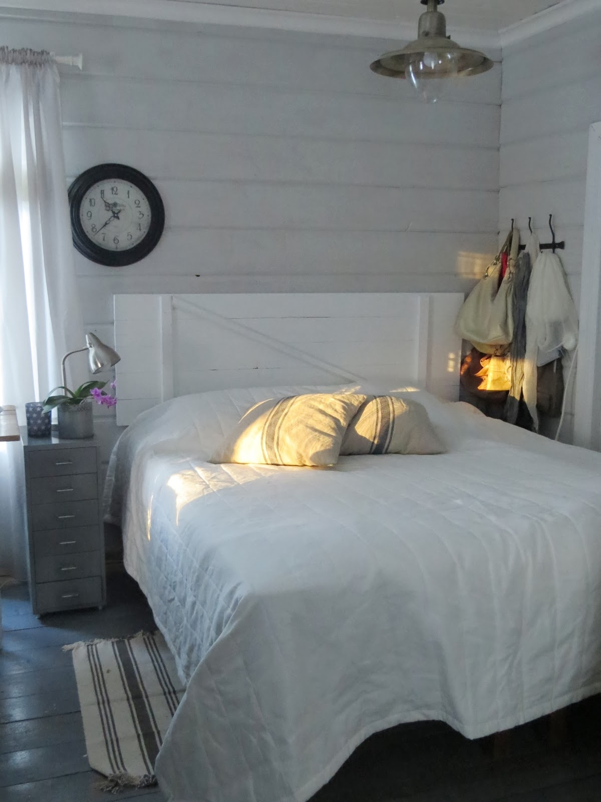120cm leveä sänky Heddas: Sänky 120cm leveä sänky