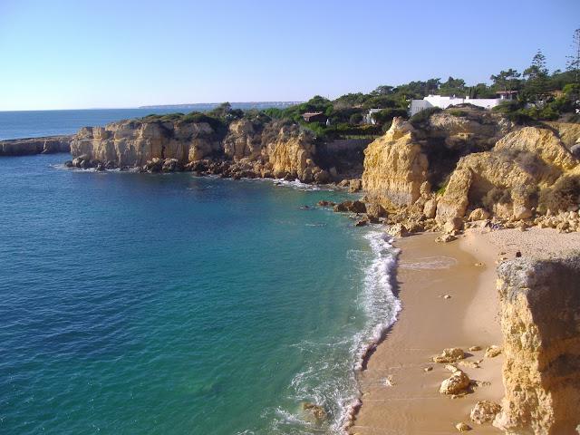 spiagge di Castelo