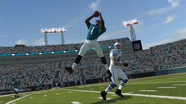 Madden NFL 08 Download for PC