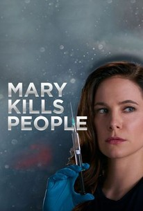 Mary Kills People Temporada 2 audio español
