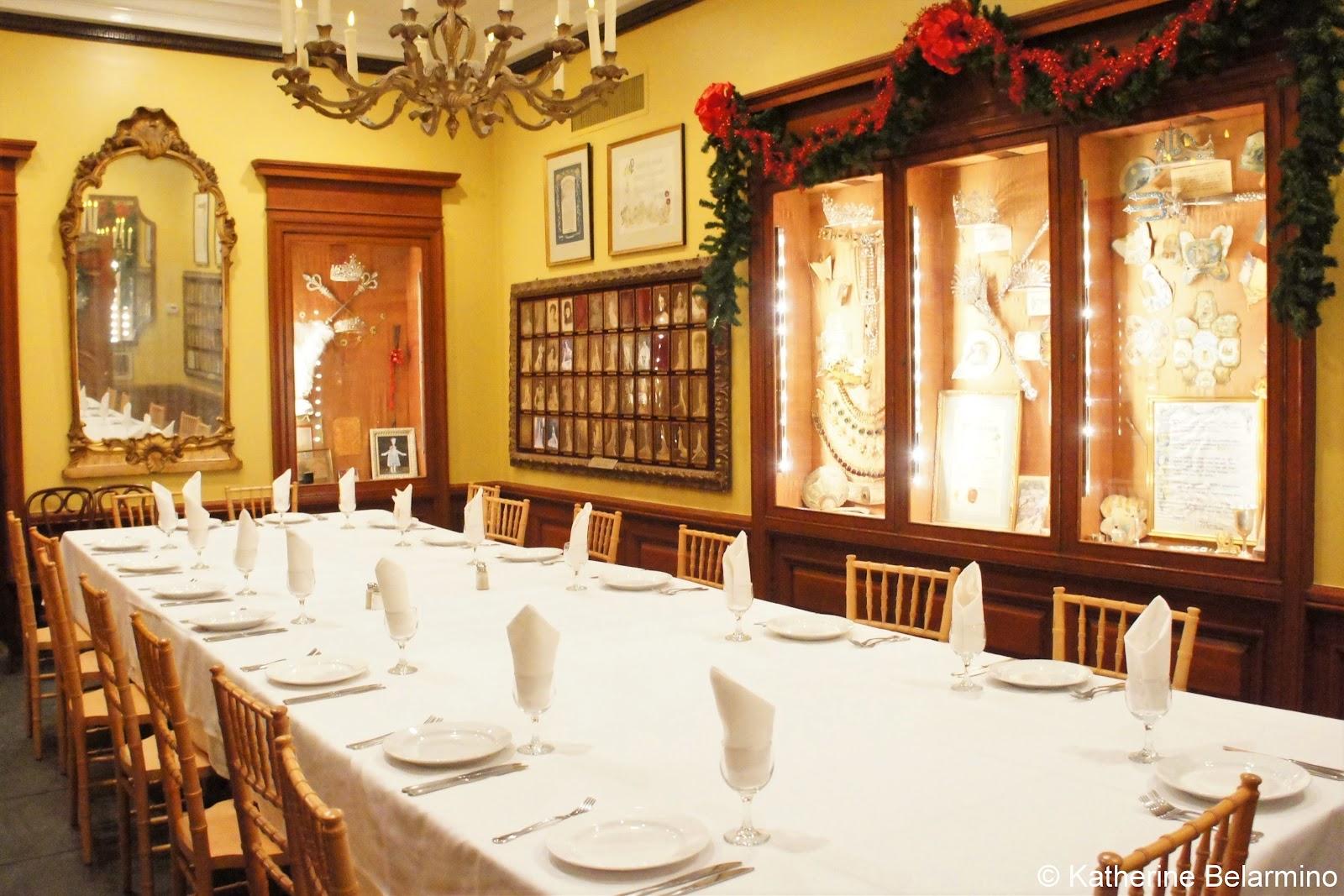 Antoine S Restaurant New Orleans Restaurants