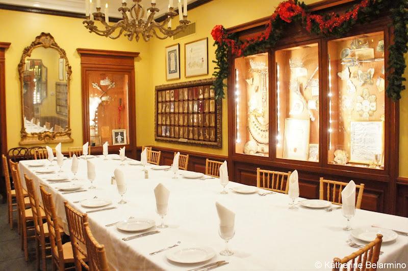 Antoine's Restaurant New Orleans Restaurants