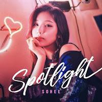 Download MP3, MV, Lyrics SOHEE - Spotlight