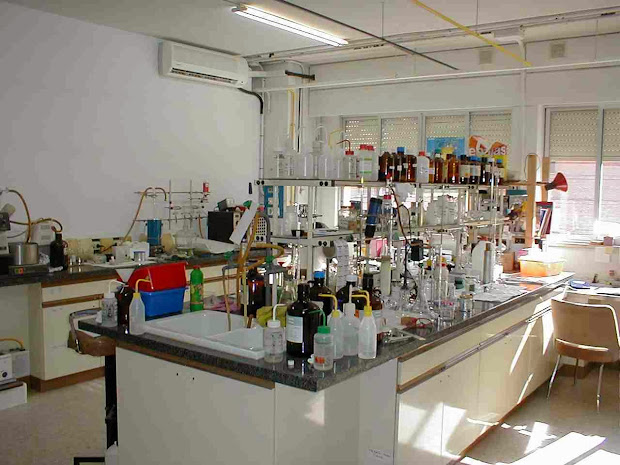 Organic Synthesis Laboratories