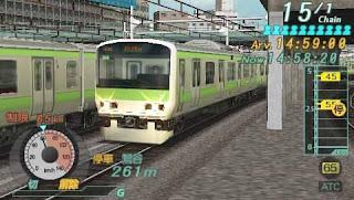 Densha De Go! Final (PS2) 2004
