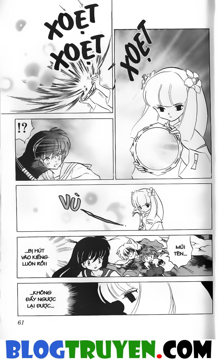 Inuyasha vol 16.4 trang 4