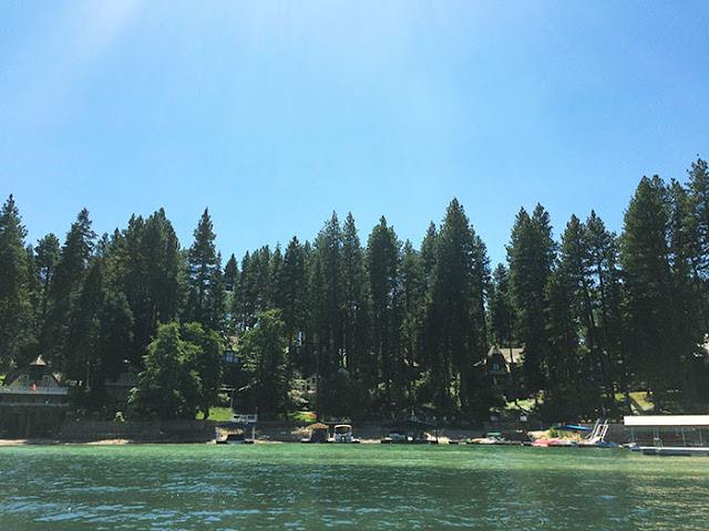 lake arrowhead, lakefronts, real estate, southern california, lake life