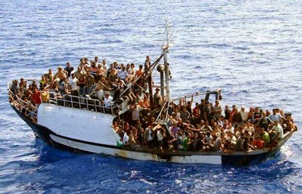 Λαθρομετανάστευση - Μία γενικότερη θεώρηση πέρα απο την ξενοφοβία