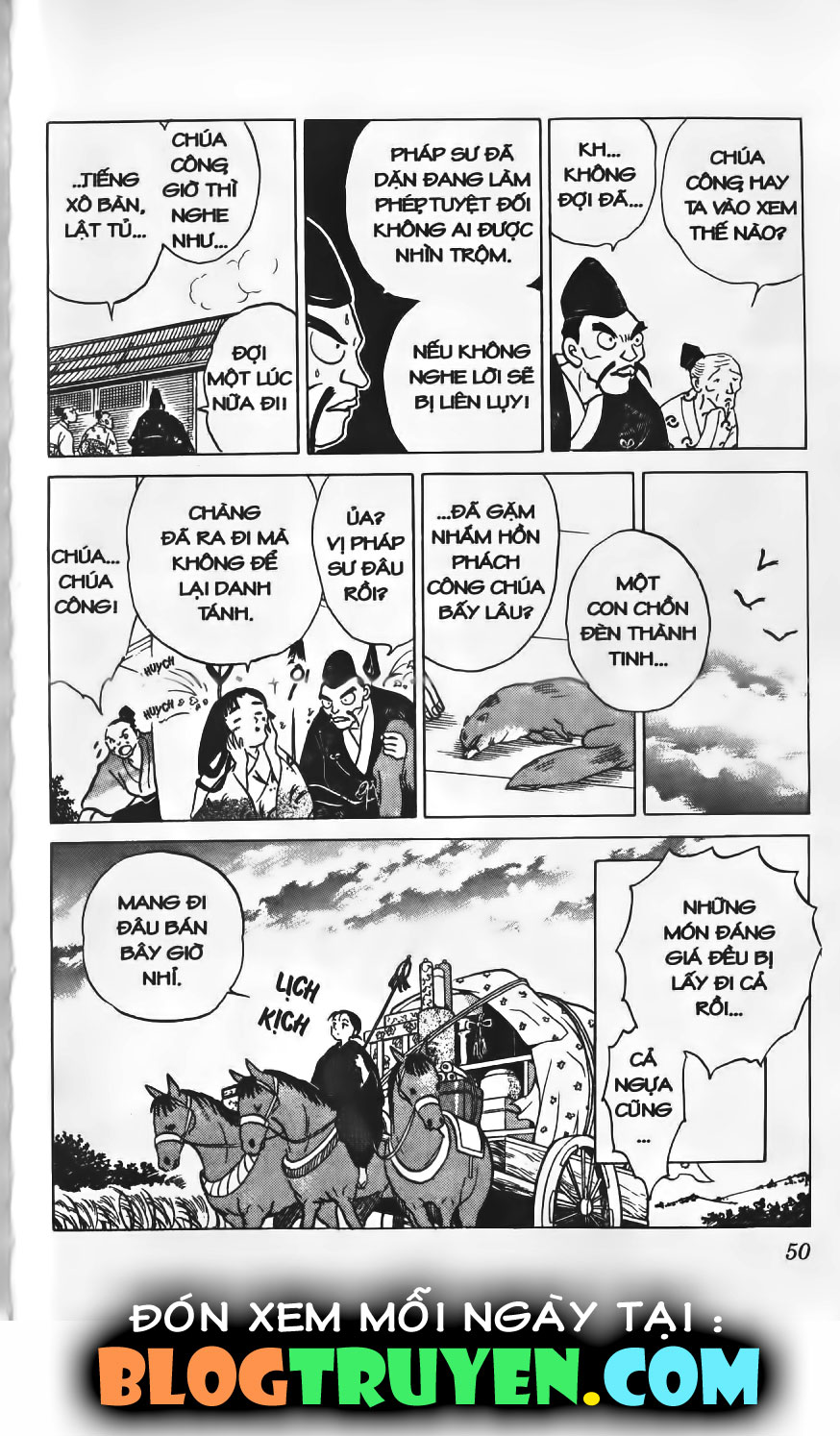 Inuyasha vol 06.3 trang 9