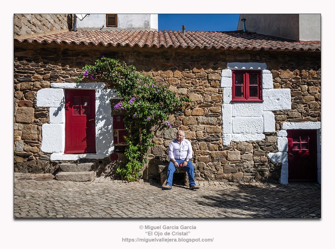 Idanha-a-Velha, Portugal.