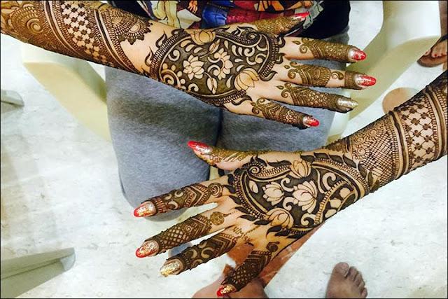 Modern Mehendi,Dulhan Mehndi Pattern Photos, bridal mehndi designs for full hands, rajasthani bridal mehndi designs for full hands, arabic bridal mehndi designs, modern bridal mehndi,