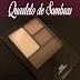 Quarteto de Sombras Maybelline - 400 Designer Chocolate