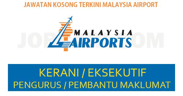 Malaysia Airports MAHB