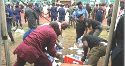 APC Congresses Marred By Crisis: Aspirant Stabbed To Death