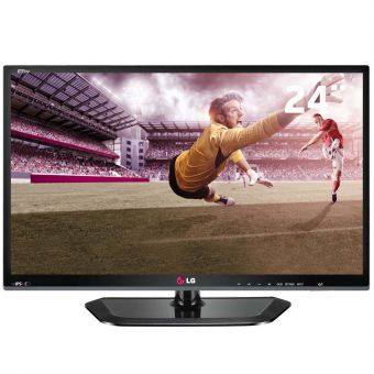 Tv Specification And Price In Nepal Lg 24lf450a Hd 720p 24 Led