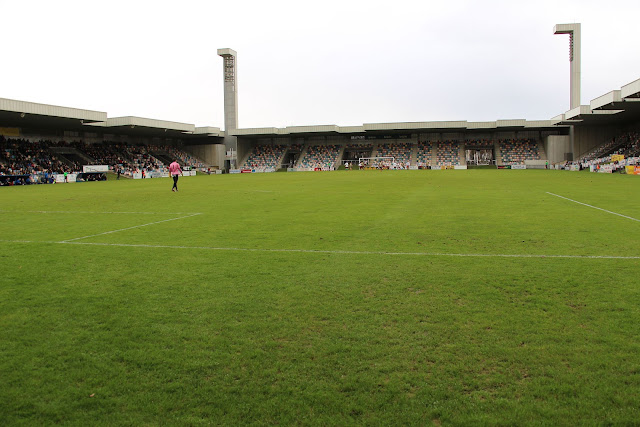 Estadio de Lasesarre