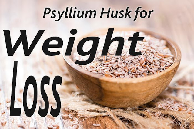 Psyllium Husk & Weight Loss Tips for Kids