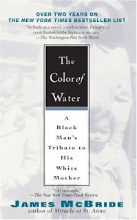 "Racism and Self-Identity: A Review of ""The Color of Water"" Essay Paper"