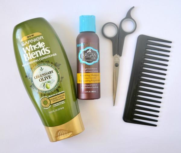 rutina cabello rizado natural cambios habitos para cabello rizado