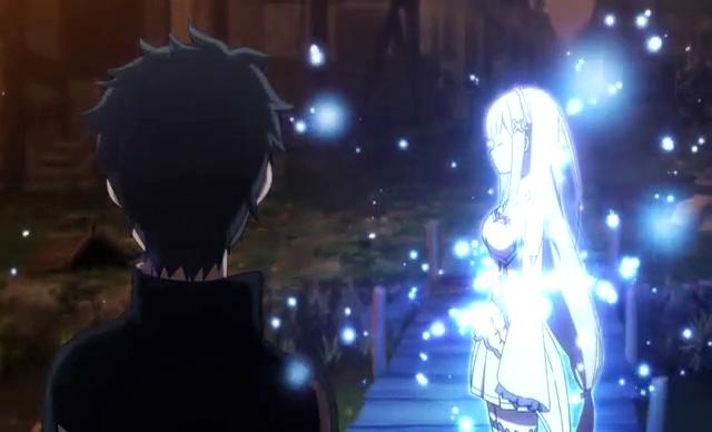 Anime Romance Action
