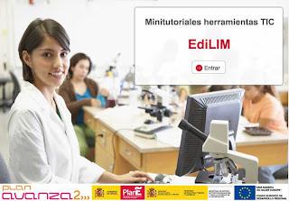 EDLIM