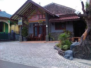 Homestay Batu | Vivi Homestay Batu