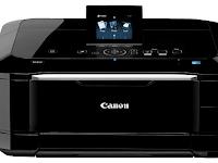 Canon PIXMA MG8100 Driver Free Download