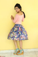 Janani Iyyer in Skirt ~  Exclusive 046.JPG