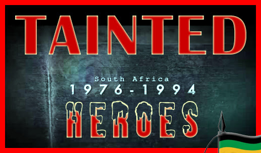 'Tainted Heroes' - ordinary people trying to survive another day   |    TIA MYSOA