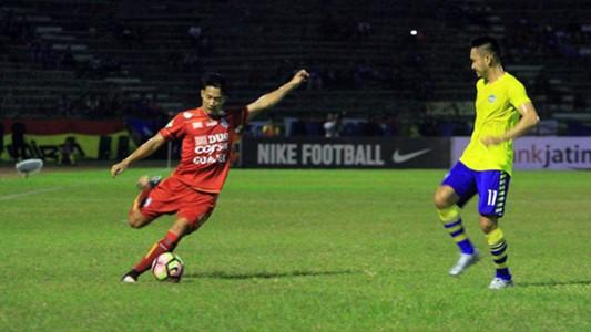 Jadwal Prediksi Bola Tanggal 25 Oktober 2017, Liga Indonesia