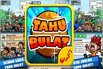 Download Game Tahu Bulat Mod Apk v11.2.0 Unlimited Money Terbaru 2019