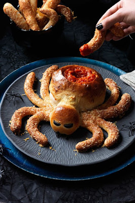 8 Scary Good Halloween Food and Drink Recipes