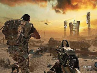 Call Of Duty Black Ops Game Free Download For PC Full Version