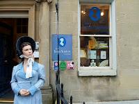 Jane Austen Center Bath