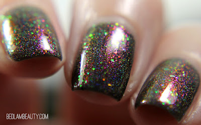 Girly Bits Aurora Twilight